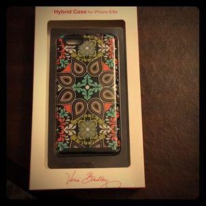 Vera Bradley iPhone 6/6s case